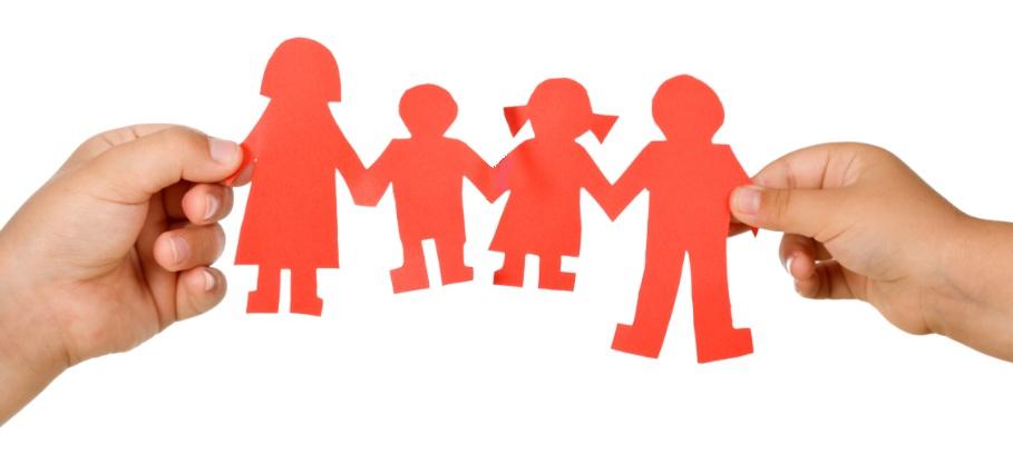 Hoe deel je de kosten van kinderen na een scheiding - Hoe een stuk scheiden ...