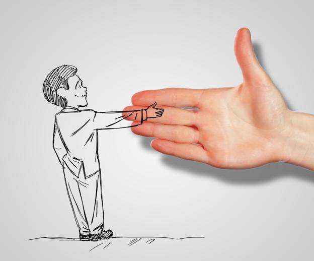 Scheiden in overleg - Hoe een stuk scheiden ...